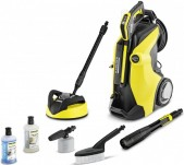 K 7 Premium FC Plus Car and Home Pressure Cleaner