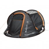 Speedy Black Hole 2 man tent